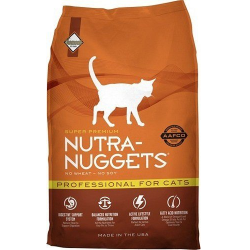 NUTRA NUGGETS Professional...