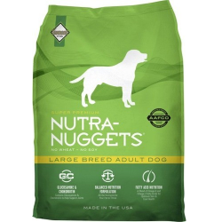 NUTRA NUGGETS Large Breed...