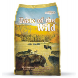 TASTE OF THE WILD High...