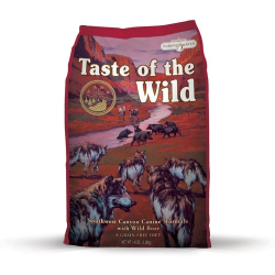 TASTE OF THE WILD Southwest...